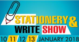 2018年印度国际文具及书写工具展