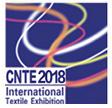 2018第十七届南京国际纺织品面料、辅料博览会