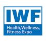 2019中国(上海)国际健身、康体休闲展览会