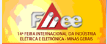 巴西贝洛国际电力电子展览会